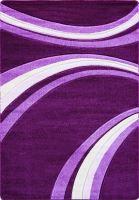 Jakamos 140x190/1353 lila