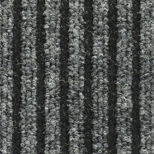 Rohožka Sheffield 70 šedá