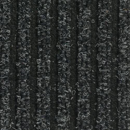 Rohožka Sheffield  50 černá